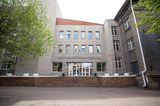 Клиника Клиническая офтальмологическая больница им. В. П. Выходцева, фото №4