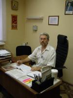 Клиника Центр ИВТ доктора Шеремета А.Д., фото №6