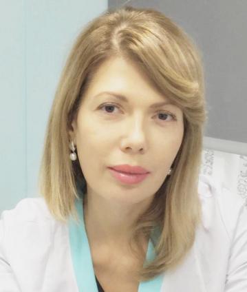 Бессолицына Наталья Кимовна