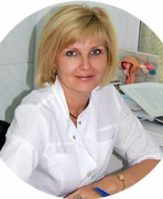 Воронова Марина Владимировна