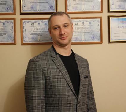 Савочкин Сергей Сергеевич