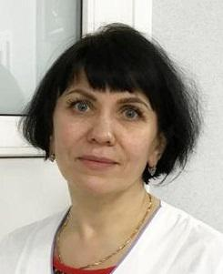 Плахова Анна Александровна