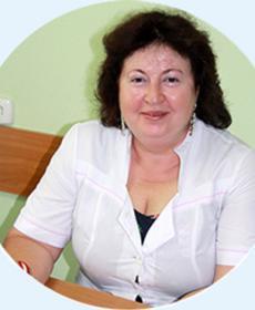 Иткина Ирина Владимировна